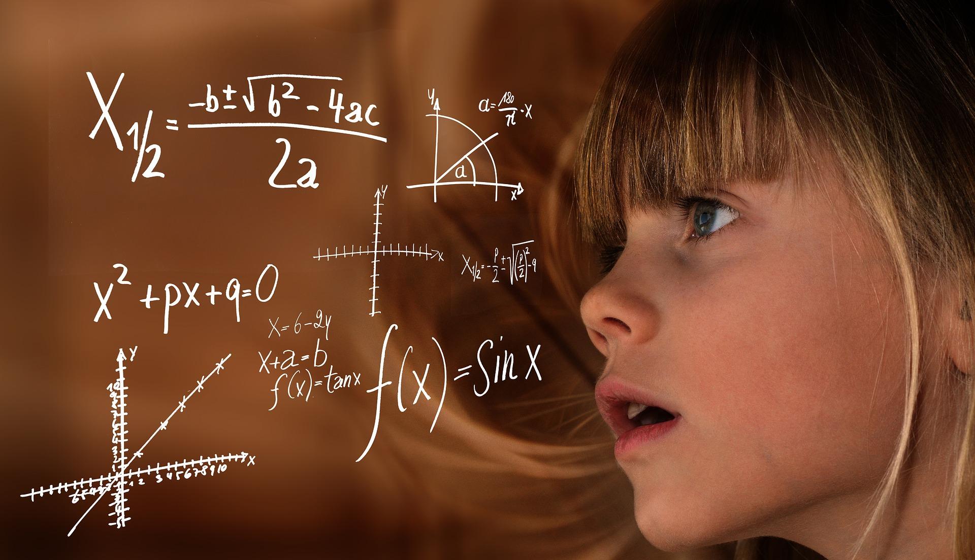 Las Matemáticas de Hoy